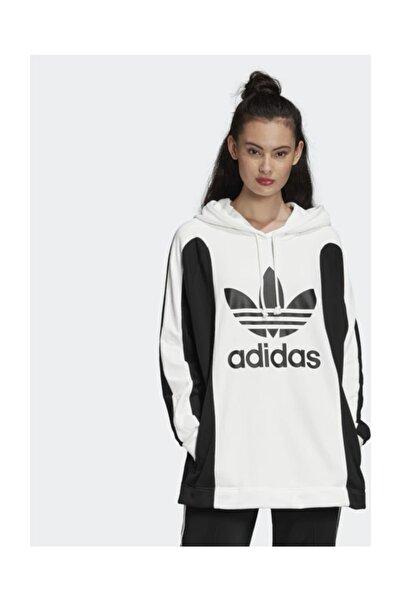 Kadın Sweatshirt Hoodie Fl4127