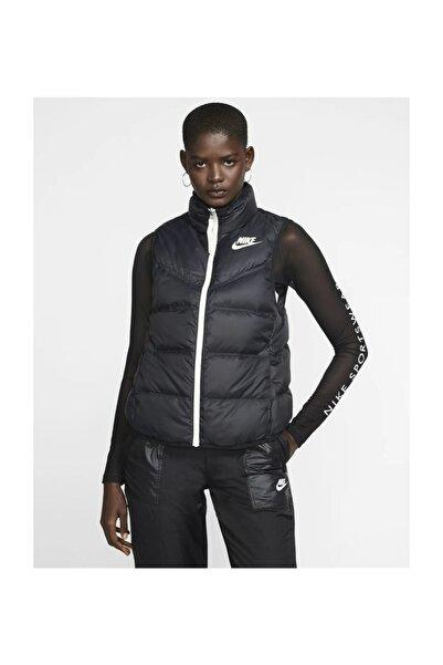 Nike 939442-010 W Nsw Wr Dwn Fıll Vest Rev Kadın Yelek