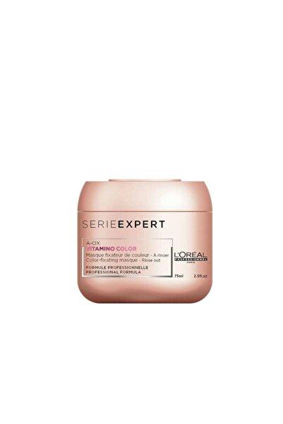 L'oreal Professionnel Serie Expert Vitamino Color A-ox Maske 75ml 8690595037134