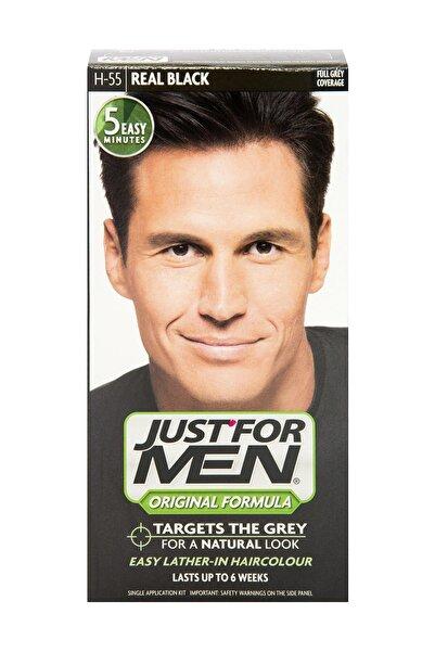 Just For Men Just For Men Saç Boyası Siyah H-55