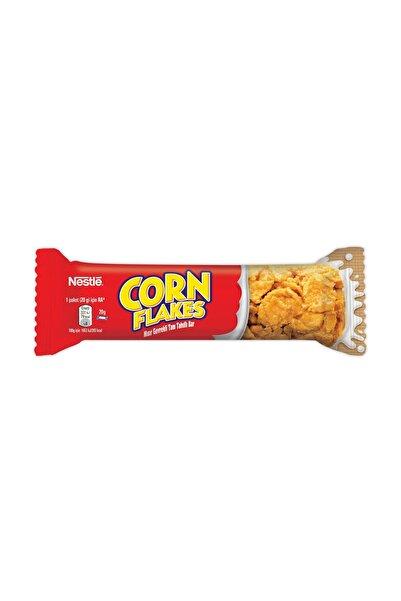 Nestle Nestle Corn Flakes Mısır Gevrekli Tahıllı Bar 20 G