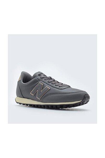New Balance Lifestyle Kadın Gri Günlük Spor Ayakkabı U410tws 410