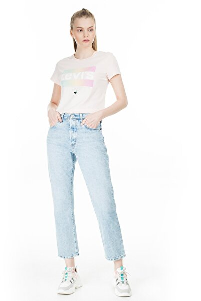 Levi's 501 Kadın Jean 36200-0074