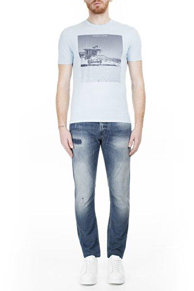 Armani Jeans Armani J06 Jeans Erkek Kot Pantolon 3Y6J06 6D1Yz 1500