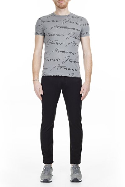 Armani Jeans Armani J06 Jeans Erkek Pamuklu Pantolon 6Y6J06 6Nkfz 1200