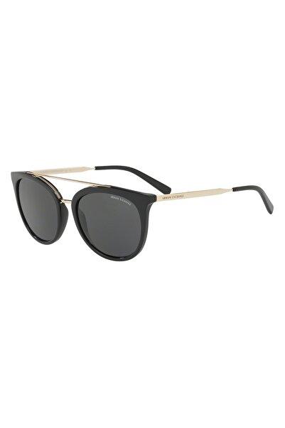 Armani Exchange Kadın Güneş Gözlüğü AX4068S-815887-55