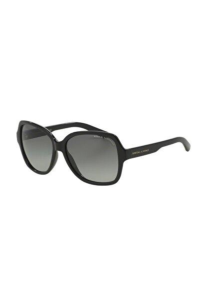 Armani Exchange Kadın Güneş Gözlüğü AX 4029S 57 800411