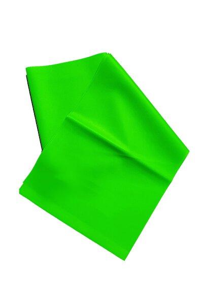 AVESSA Pilates Lastiği Yeşil Normal Direnç Ce10y