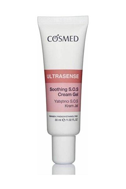 COSMED Ultrasense Soothing SOS Cream Gel 30ml