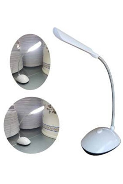 Kullanışlı Bükülebilir Led Masa Lambası