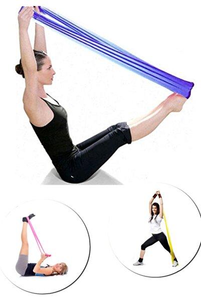 Pilates Bandı - Sc41692
