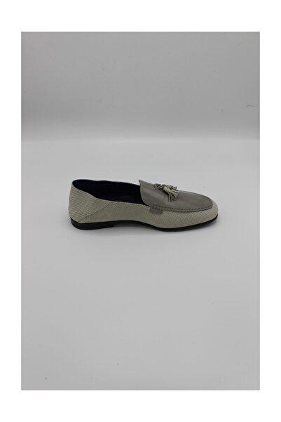 ALBERTO GUARDIANI Gu76104b/a--/qa21-- Kum Renk Erkek Deri Ayakkabı