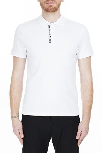 Bikkembergs Polo T Shirt Erkek Polo C800180E1815A00