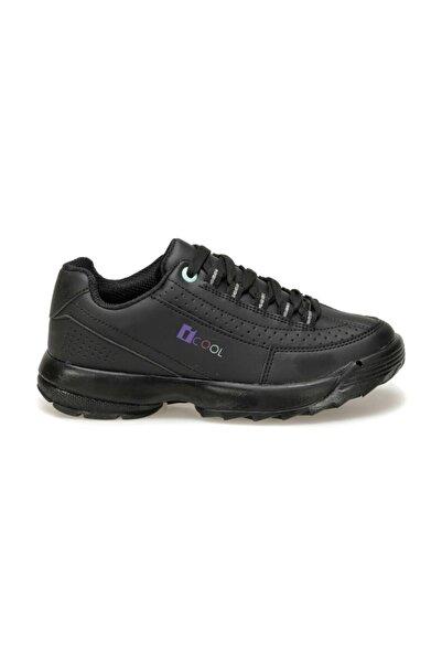 I COOL FILAMINT Siyah Kız Çocuk Ayakkabı