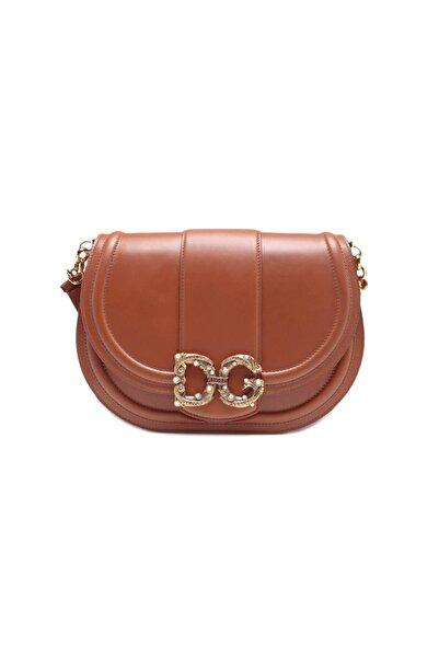 Dolce&Gabbana D&G Dolce&gabbana Kadın Çanta Bb6826-ak295-8m308