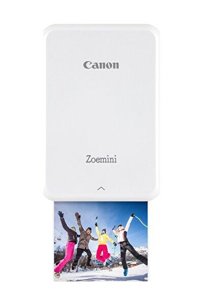 Canon Zoemini PV-123 Beyaz Fotoğraf Yazıcısı (Canon Eurasia Garantili)