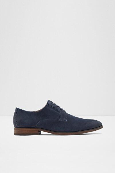 Aldo EOWELALIAN - Lacivert Erkek Oxford Ayakkabı
