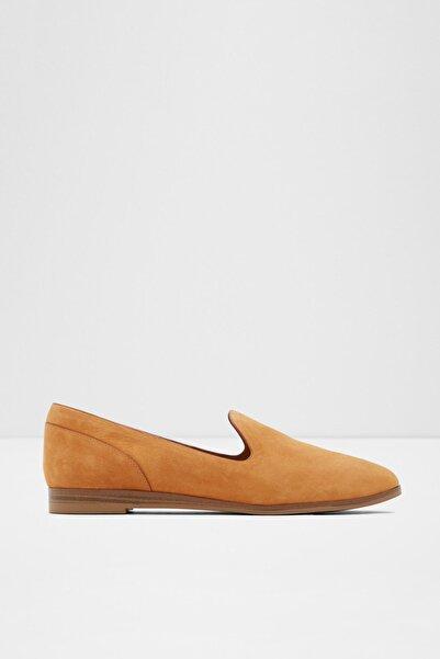Aldo Kadın Taba Loafer Ayakkabı
