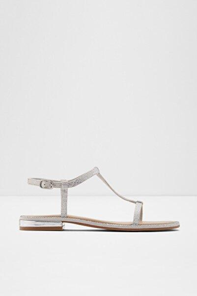 Aldo Kadın Gümüş Sandalet
