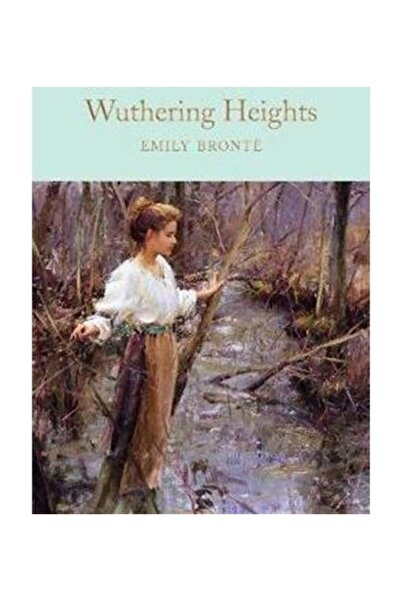 Collecta Wuthering Heights Emily Bronte