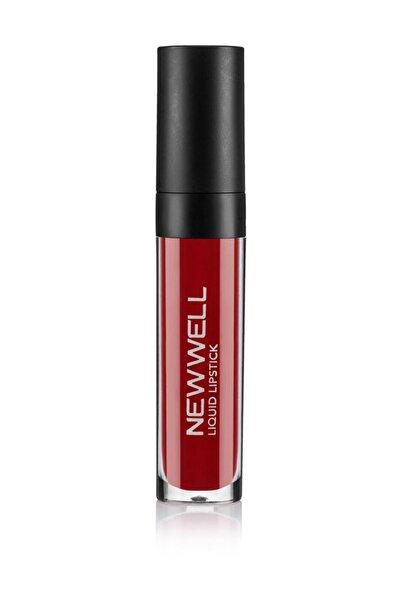 New Well Liquid Lipgloss - 215