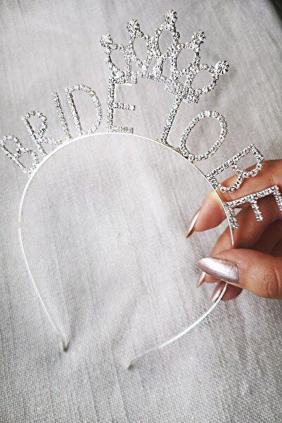 Kadın Bride To Be Taç 5665