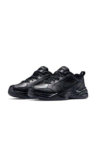 Nike Aır Monarch Iv Siyah Erkek Sneaker Ayakkabı