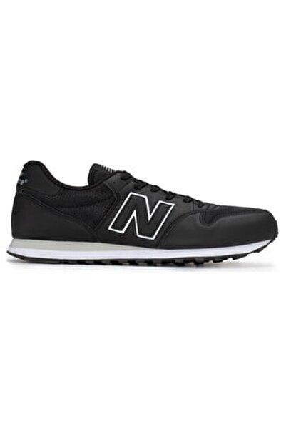 Erkek Yürüyüş Ayakkabısı - 500 - GM500NBL