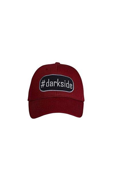 Bad Bear Erkek Şapka DARKSIDE CAP MAROON