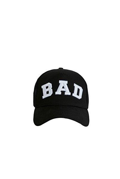 Bad Bear Erkek Şapka Bad Base Cap Nıght
