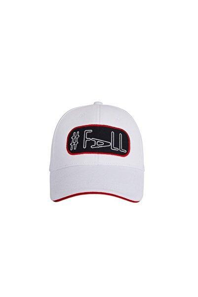 Bad Bear Erkek Şapka FALL CAP OFF-WHITE