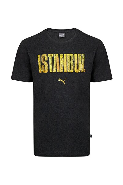 "Unisex T-Shirt - Istanbul Collection ""Grand Bazaar""  - 58563003"