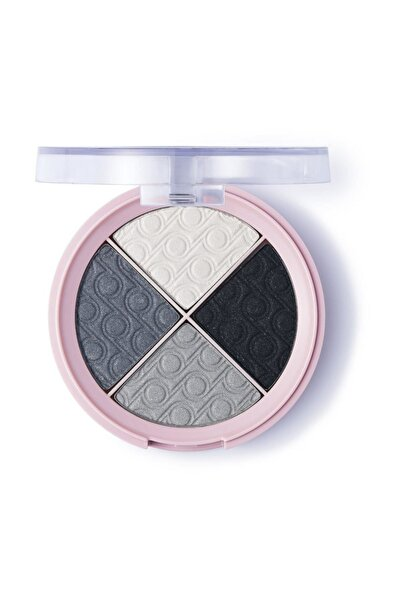 Flormar Pretty by Flormar 4'lü göz Farı - Quarted Eye Shadow No:03