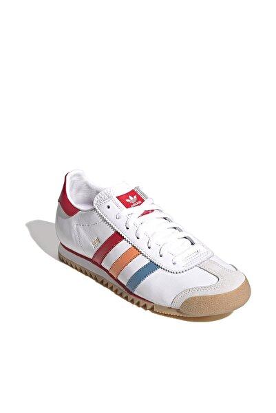 Rom Ayakkabı - Beyaz Eg6746