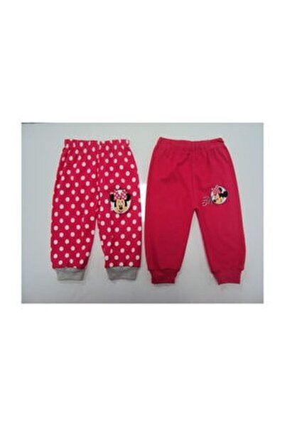 Minnie Mouse 2 Li Patiksiz Alt
