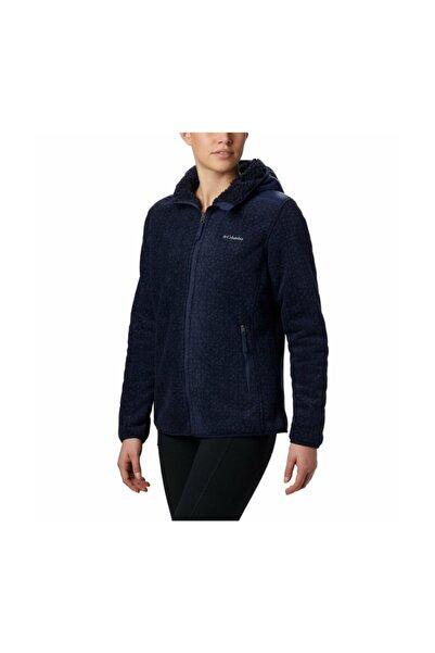 Columbia Wınter Pass Prınt Fleece Full Zıp Kadın Polar