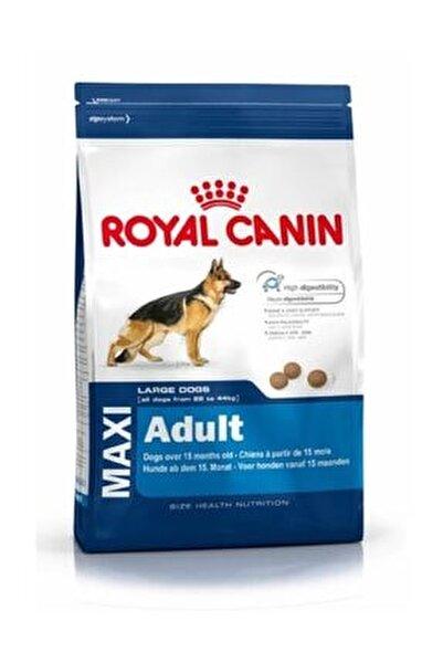 Maxi Adult Büyük Köpek Maması - 15 kg