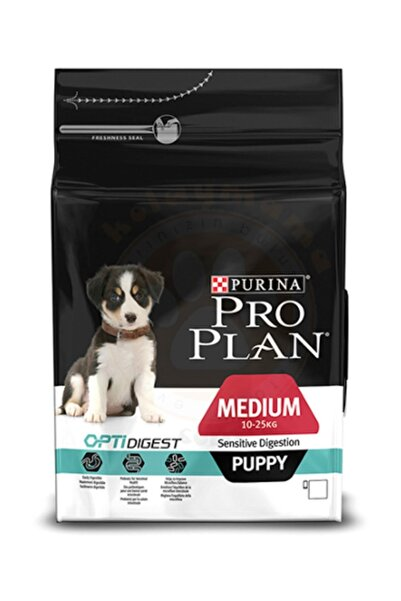 Proplan Pro Plan Puppy Kuzu Etli Yavru Köpek Maması 12 Kg (2021.05 Skt)
