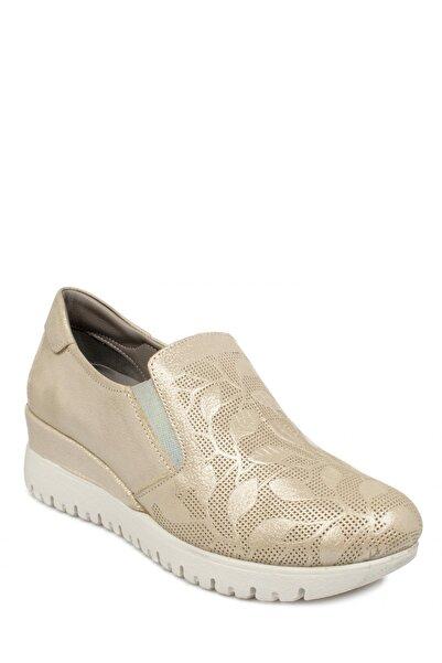 Stella Kadın Casual Günlük Bej Ayakkabı 20357z