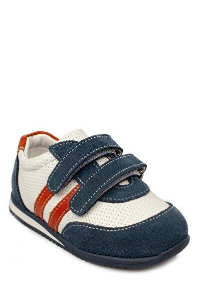 Toddler 1823i Mavi Çocuk Ayakkabı