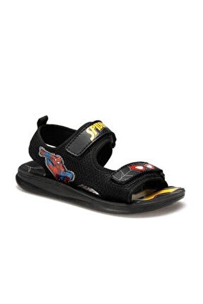 Erkek Çocuk Siyah Sandalet