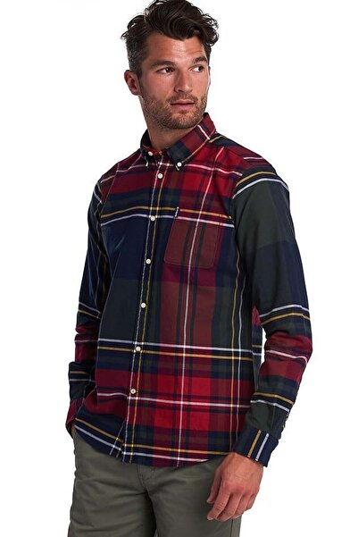 Barbour Highland Check 23 Tailored Shirt