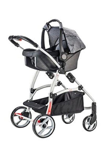 Snopy Seyahat Sistem Bebek Arabası
