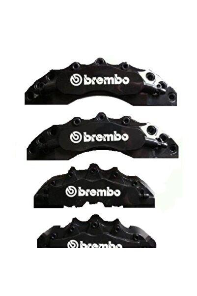 Brembo Fren Kaliper Kapakları Siyah