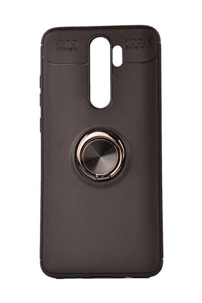 Redmi Note 8 Pro Kılıf Zippy Ravel Silikon