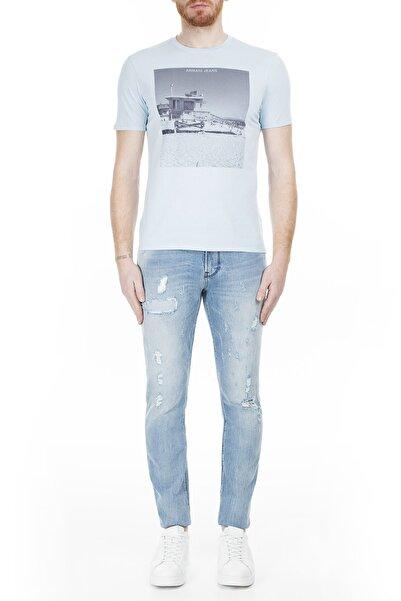 Armani Jeans Armani J06 Jeans Erkek Kot Pantolon 3Y6J06 6D1Vz 1500