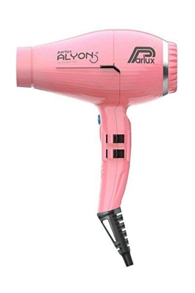 Parlux Alyon Light Air Ionizer Saç Kurutma Fön Makinesi Pembe