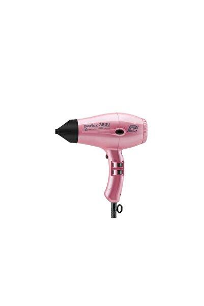 Parlux 3500 Ceramic Ionic Saç Kurutma Makinesi - Pink
