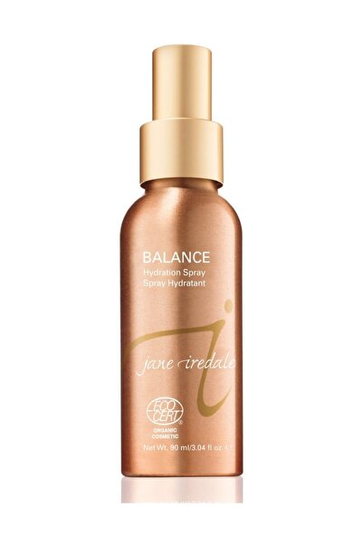 Jane Iredale Yağ Dengeleyici Baz - Balance Hydration Spray Natural 90 ml 670959320704