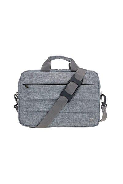 PLM Unisex Canyoncase 15 Inç Notebook Çanta Gri